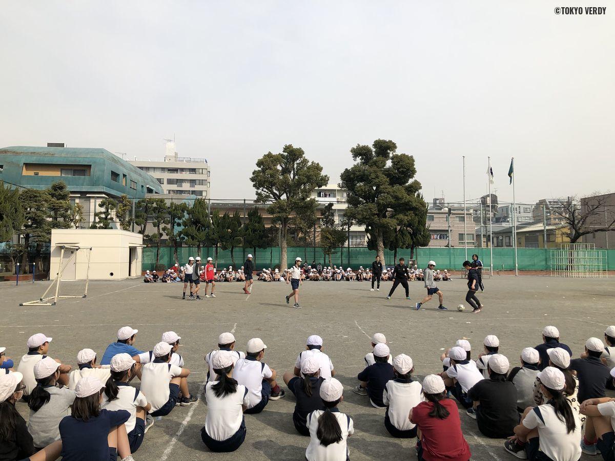 江東区 小学校