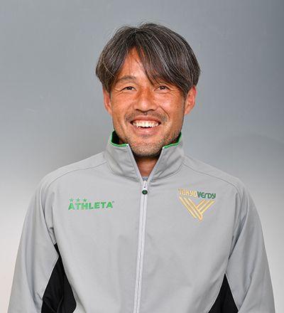 沖田 政夫