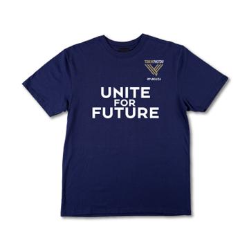 ベレーザ UFF Tシャツ