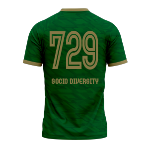 SOCIO DIVERSITY
