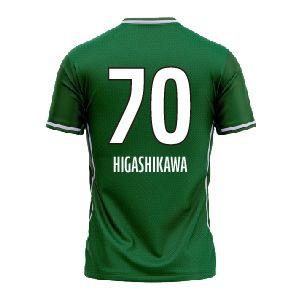 HIGASHIKAWA