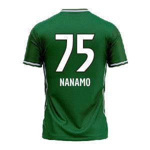 NANAMO