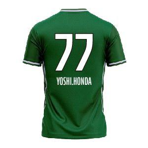 YOSHI.HONDA