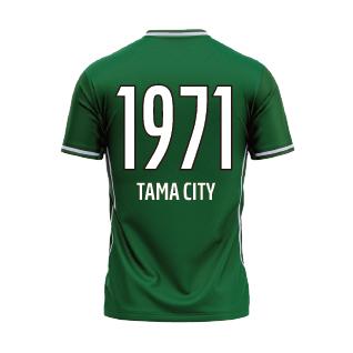 TAMA CITY